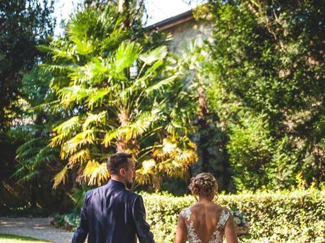 Il matrimonio di Fabrizio  e Debora  a Monfalcone, Gorizia 9