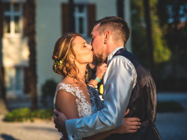 Il matrimonio di Fabrizio  e Debora  a Monfalcone, Gorizia 11