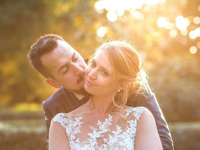 Il matrimonio di Fabrizio  e Debora  a Monfalcone, Gorizia 12