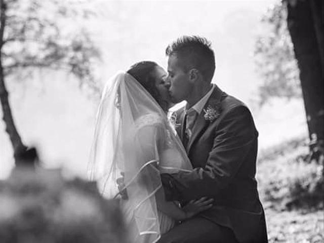 Il matrimonio di Mirko e Cinzia a Villa di Chiavenna, Sondrio 3