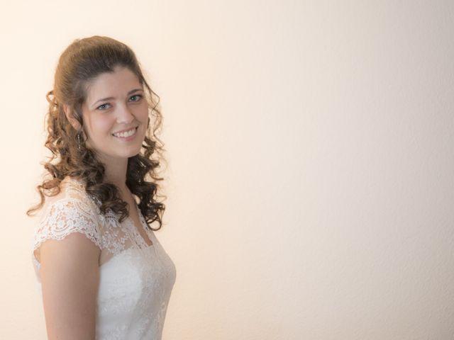 Il matrimonio di Mirko e Cinzia a Villa di Chiavenna, Sondrio 4