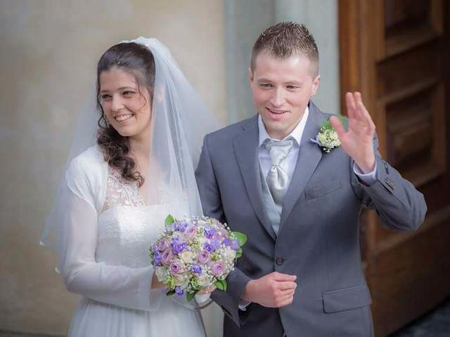 Il matrimonio di Mirko e Cinzia a Villa di Chiavenna, Sondrio 5