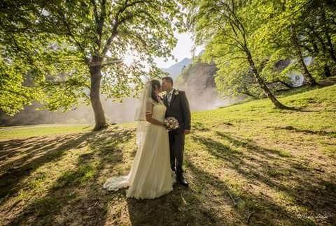 Il matrimonio di Mirko e Cinzia a Villa di Chiavenna, Sondrio 9