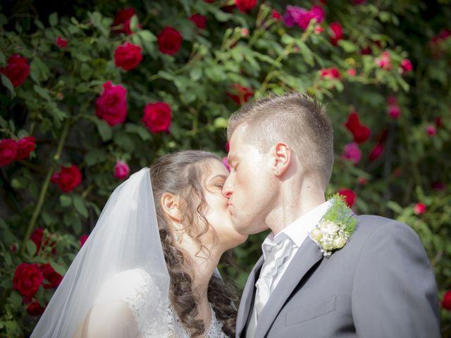 Il matrimonio di Mirko e Cinzia a Villa di Chiavenna, Sondrio 11