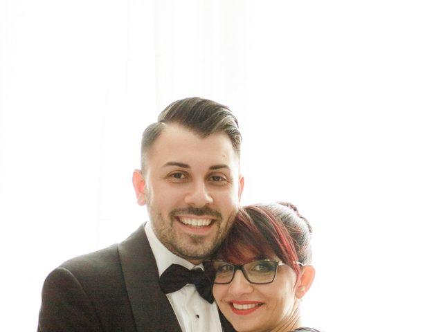 Il matrimonio di Vittorio e Lavinia a Milano, Milano 3