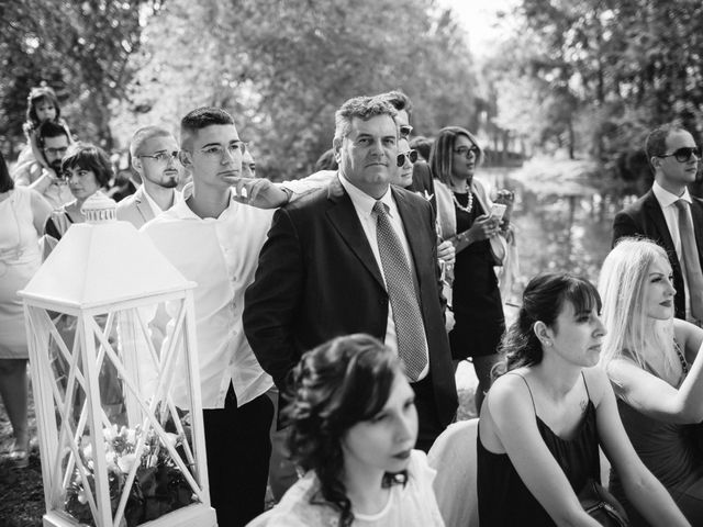Il matrimonio di Vittorio e Lavinia a Milano, Milano 21