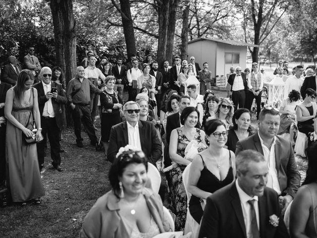 Il matrimonio di Vittorio e Lavinia a Milano, Milano 24