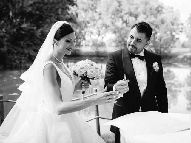 Il matrimonio di Vittorio e Lavinia a Milano, Milano 28