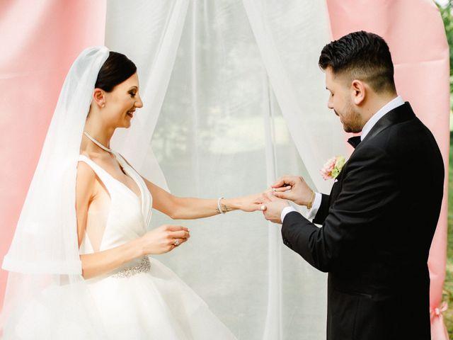 Il matrimonio di Vittorio e Lavinia a Milano, Milano 31