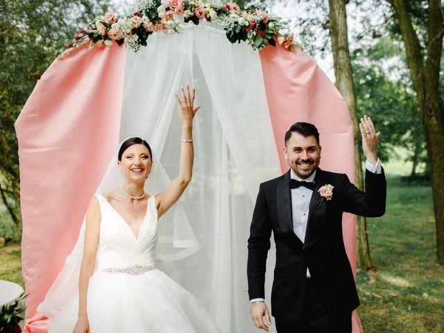 Il matrimonio di Vittorio e Lavinia a Milano, Milano 32