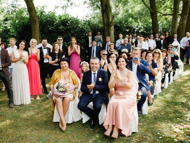 Il matrimonio di Vittorio e Lavinia a Milano, Milano 33