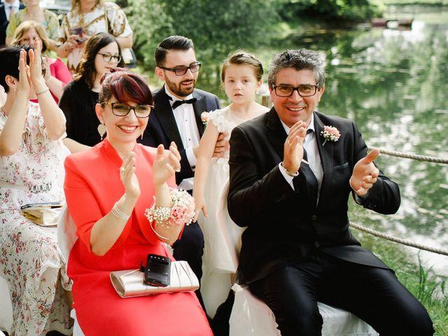 Il matrimonio di Vittorio e Lavinia a Milano, Milano 34