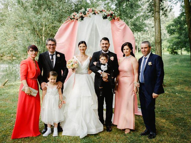 Il matrimonio di Vittorio e Lavinia a Milano, Milano 35
