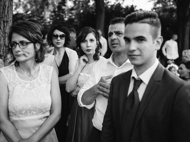 Il matrimonio di Vittorio e Lavinia a Milano, Milano 37