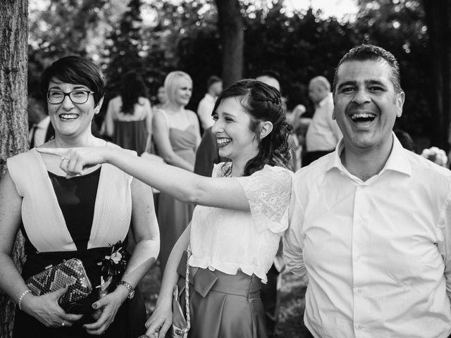 Il matrimonio di Vittorio e Lavinia a Milano, Milano 40