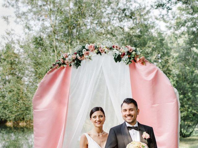 Il matrimonio di Vittorio e Lavinia a Milano, Milano 41