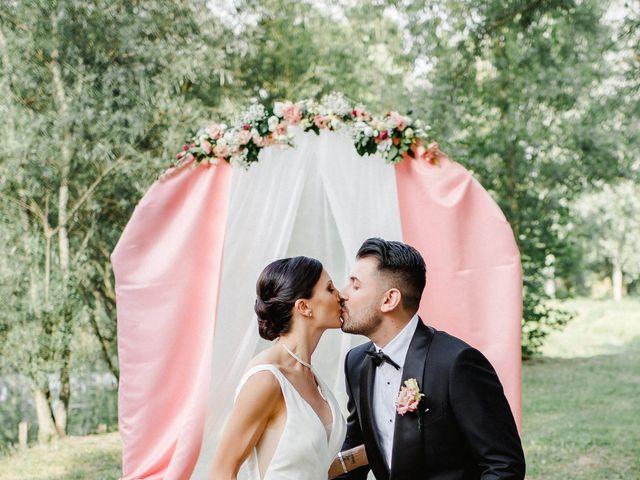 Il matrimonio di Vittorio e Lavinia a Milano, Milano 42