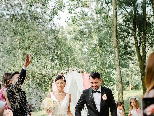 Il matrimonio di Vittorio e Lavinia a Milano, Milano 43