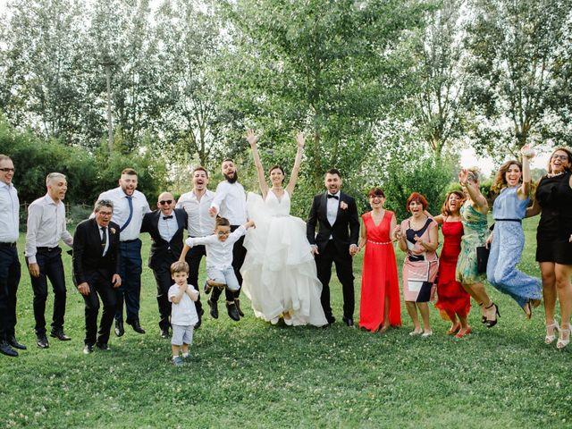 Il matrimonio di Vittorio e Lavinia a Milano, Milano 49