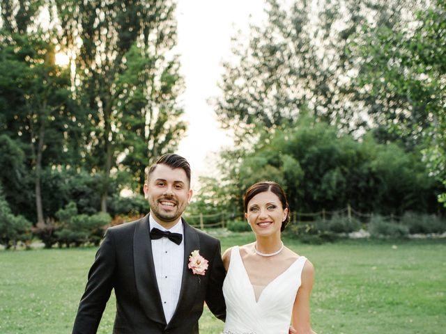 Il matrimonio di Vittorio e Lavinia a Milano, Milano 53