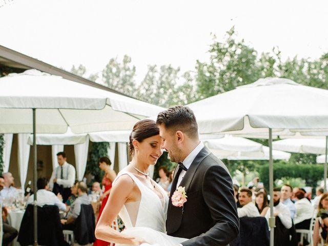Il matrimonio di Vittorio e Lavinia a Milano, Milano 54