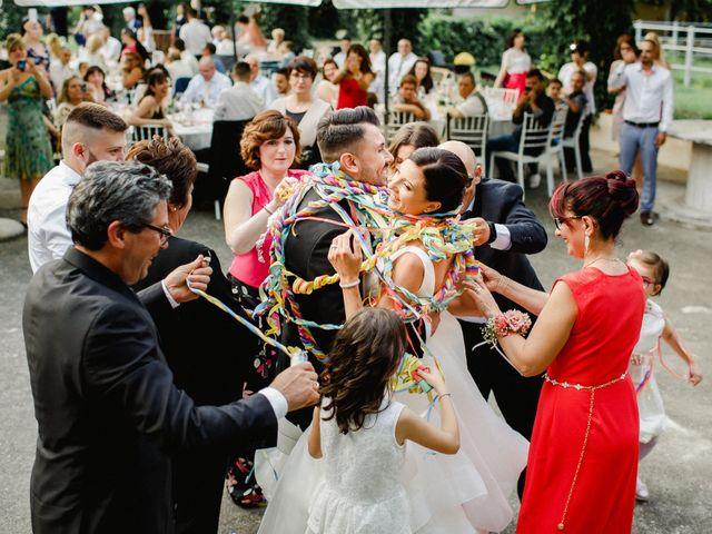 Il matrimonio di Vittorio e Lavinia a Milano, Milano 55