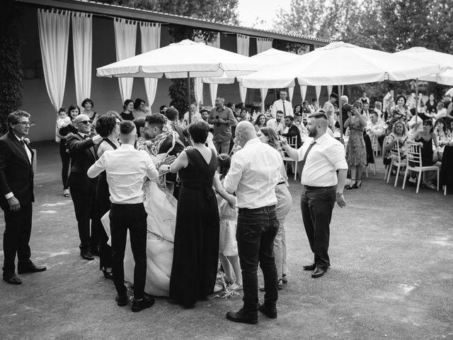 Il matrimonio di Vittorio e Lavinia a Milano, Milano 56