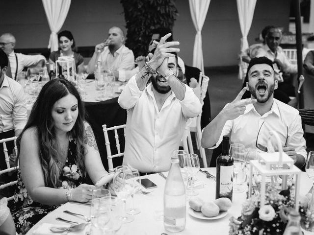 Il matrimonio di Vittorio e Lavinia a Milano, Milano 58