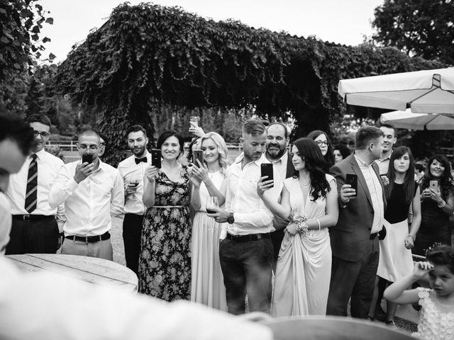 Il matrimonio di Vittorio e Lavinia a Milano, Milano 59