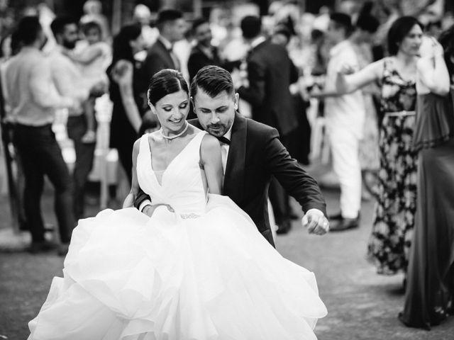 Il matrimonio di Vittorio e Lavinia a Milano, Milano 62