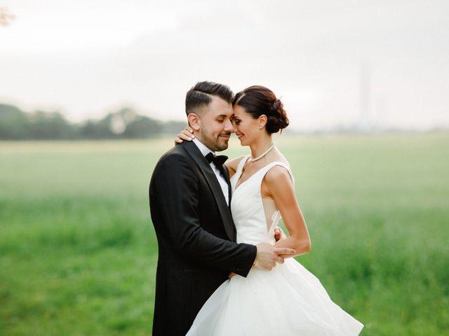 Il matrimonio di Vittorio e Lavinia a Milano, Milano 64