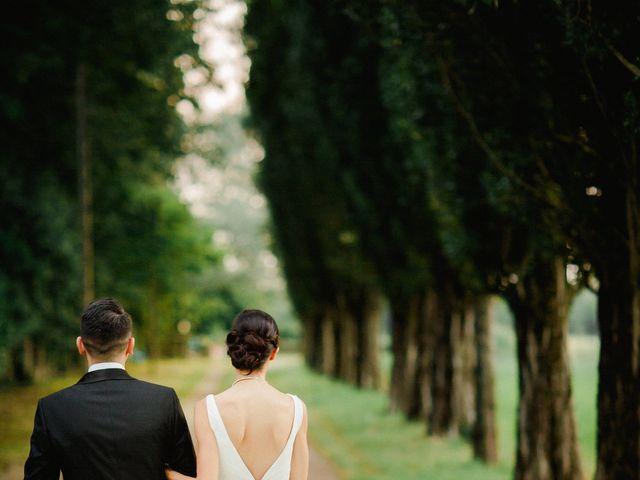 Il matrimonio di Vittorio e Lavinia a Milano, Milano 65