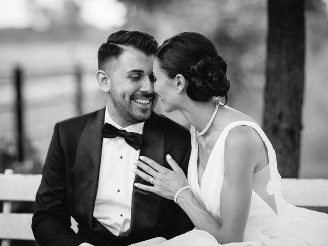 Il matrimonio di Vittorio e Lavinia a Milano, Milano 72
