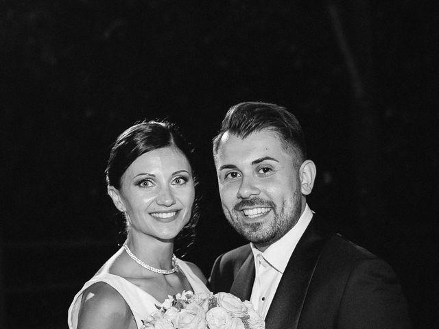 Il matrimonio di Vittorio e Lavinia a Milano, Milano 76