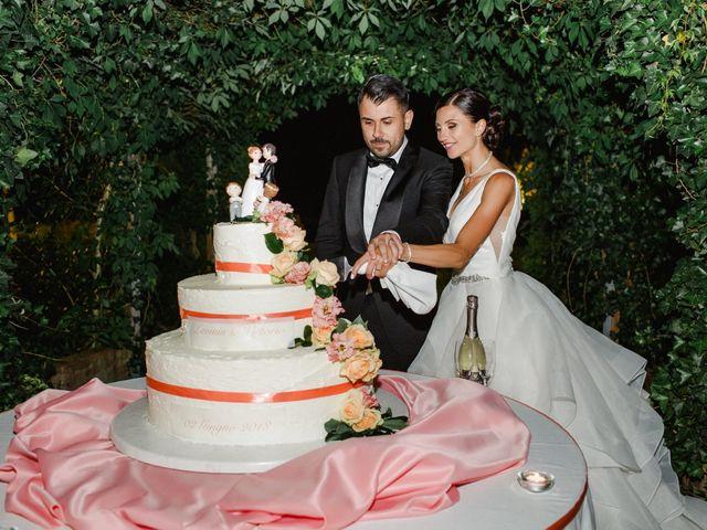 Il matrimonio di Vittorio e Lavinia a Milano, Milano 83