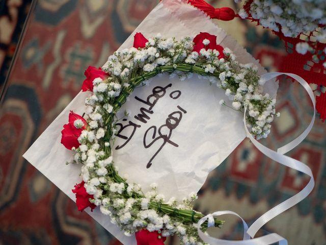 Il matrimonio di Enrico e Serena a Taglio di Po, Rovigo 5