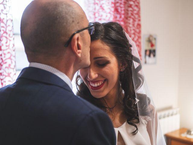 Il matrimonio di Enrico e Serena a Taglio di Po, Rovigo 9