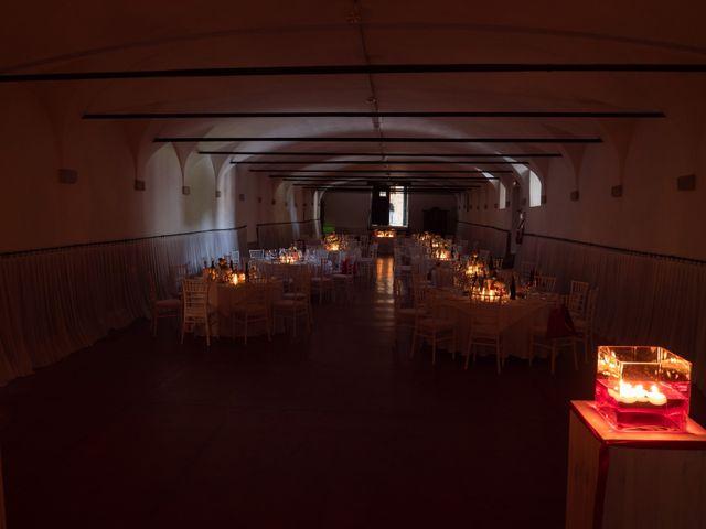Il matrimonio di Enrico e Serena a Taglio di Po, Rovigo 2