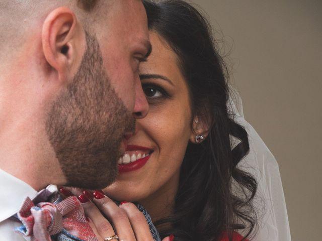 Il matrimonio di Enrico e Serena a Taglio di Po, Rovigo 18