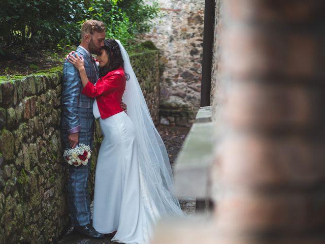 Il matrimonio di Enrico e Serena a Taglio di Po, Rovigo 21