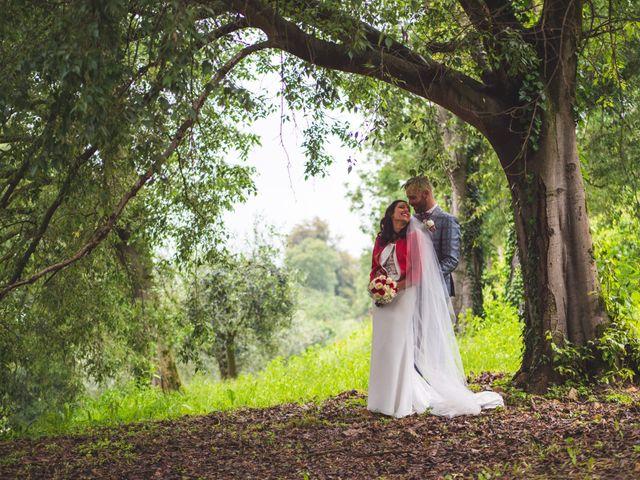 Il matrimonio di Enrico e Serena a Taglio di Po, Rovigo 22