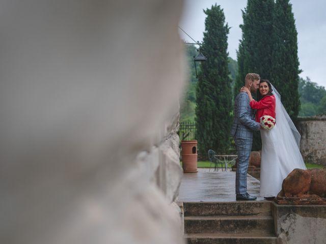Il matrimonio di Enrico e Serena a Taglio di Po, Rovigo 23
