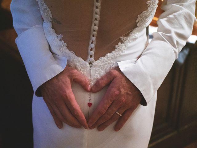 Il matrimonio di Enrico e Serena a Taglio di Po, Rovigo 26