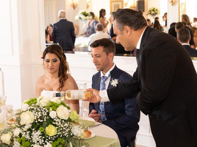 Il matrimonio di Claudio e Simona a Roma, Roma 4