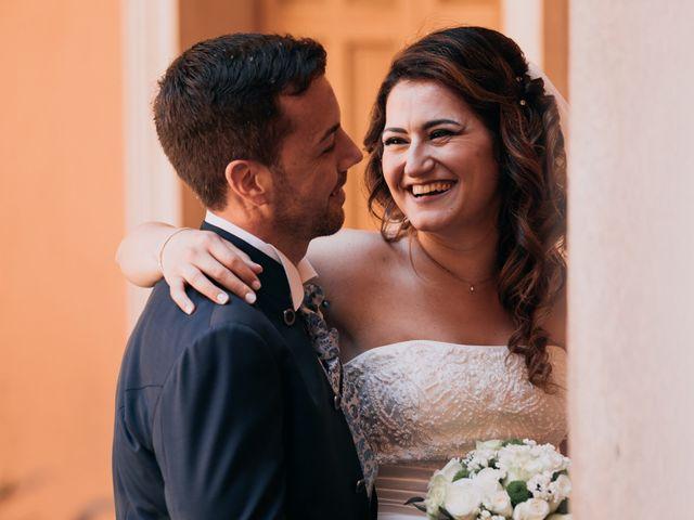 Il matrimonio di Claudio e Simona a Roma, Roma 14