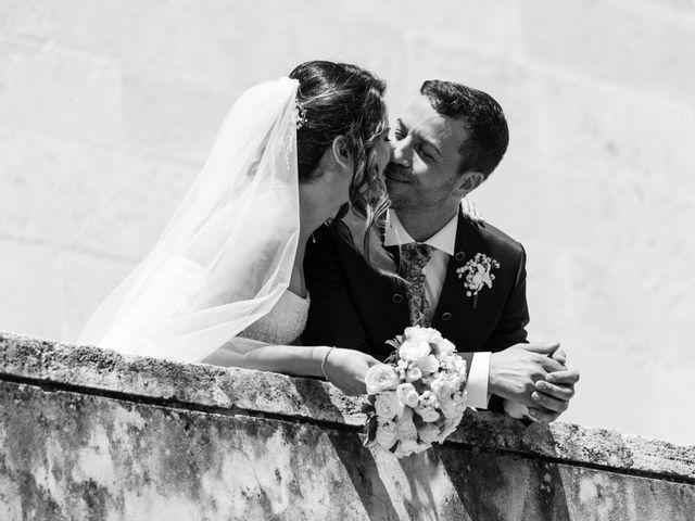 Il matrimonio di Claudio e Simona a Roma, Roma 18