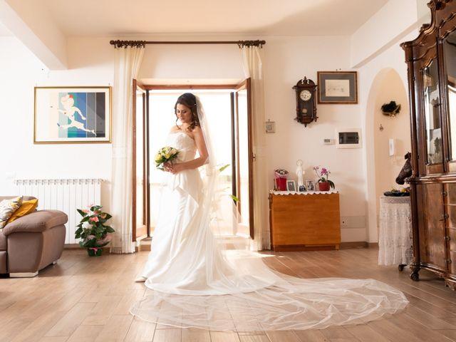 Il matrimonio di Claudio e Simona a Roma, Roma 31
