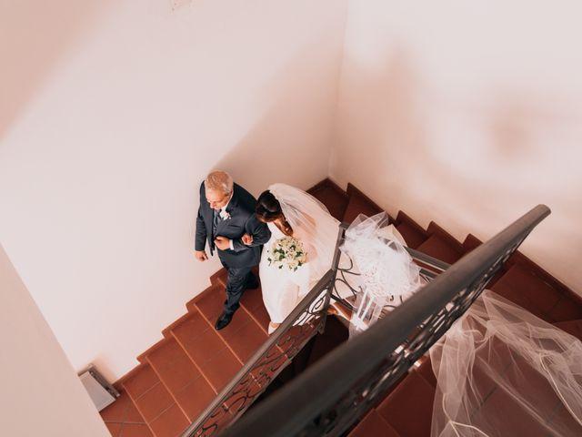 Il matrimonio di Claudio e Simona a Roma, Roma 33