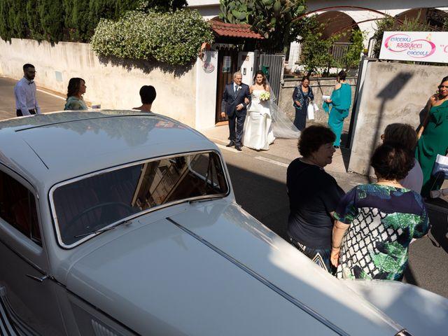Il matrimonio di Claudio e Simona a Roma, Roma 35