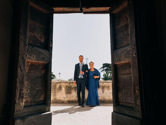Il matrimonio di Claudio e Simona a Roma, Roma 36